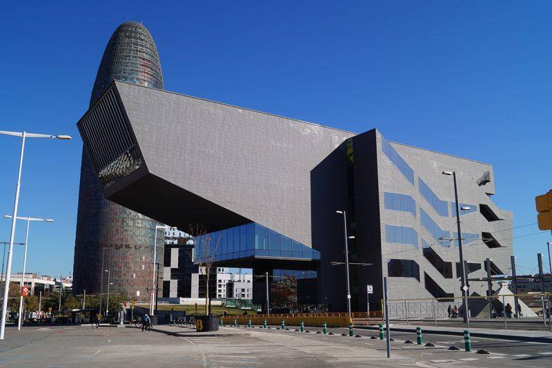 Climatización Museu del Disseny – DHUB