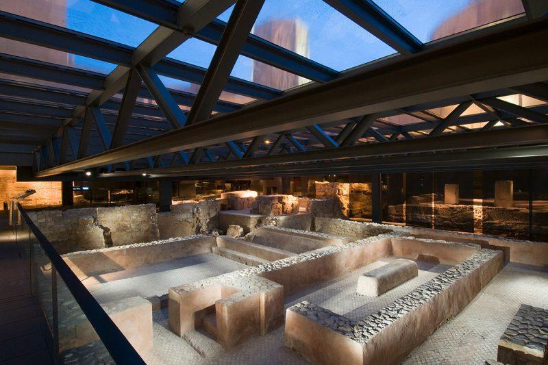 Museo de l'Almoina