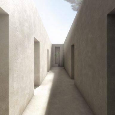001-Corridor-Blanco